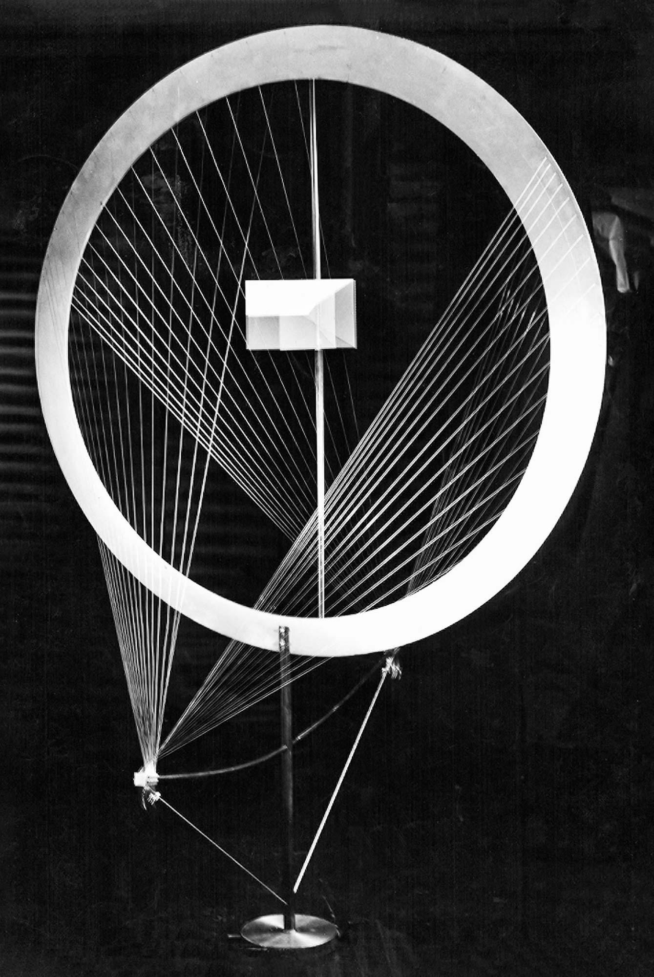 teokset_like-a-fan-anodised-aluminium-1979